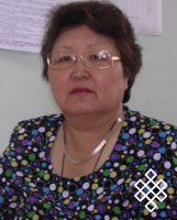 Ученый Совет Национального музея Республики Тыва