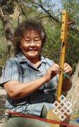 Тюрко-монгольские музыкальные традиции в современном социокультурном пространстве