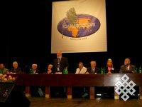 Избранные тезисы выступлений участников VII съезда российских востоковедов