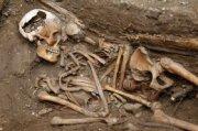 Первые люди Байкала
