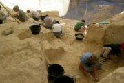Обнаружены останки племянника Чингисхана