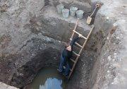 В древних могильных комплексах Тувы найдены китайские артефакты