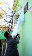 В Кызыле открыта мемориальная доска Кужугета Шойгу
