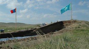 Ученые Казахстана нашли под Монголией мавзолей древнетюркского императора