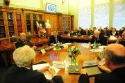 Заседание Учёного совета Русского географического общества