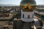 Православие в Туве: век второй
