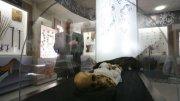 В этом году откроется музей алтайской принцессы