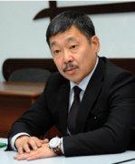 В Туве создан НИИ медико-социальных проблем и управления