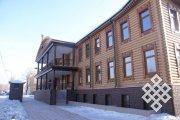 В Кызыле торжественно откроют Центр развития тувинской традиционной культуры и ремесел