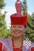 В Кызыле состоится республиканский конкурс «Женщина XXI века»