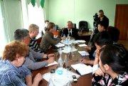 Новый министр образования и науки Тувы обозначил приоритеты своей работы