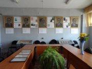 В Тувинском госуниверситете открылся Литературный музей
