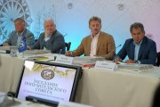 Владимир Путин призвал строить ж/д Кызыл - Курагино без ущерба культуре