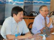 Состояние и перспективы развития монголоведения в Туве