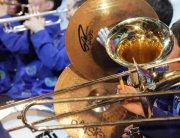 В столице Тувы открывается Международный фестиваль духовых оркестров «Фанфары в Центре Азии»