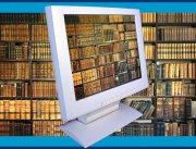 Электронная библиотека открылась в Республике Алтай