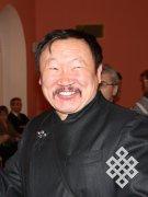 Ушел из жизни известнейший исполнитель горлового пения Тувы Конгар-оол Ондар