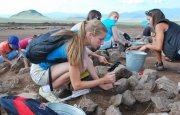 Воины-долгожители. Археологи нашли останки неизвестного племени скифов