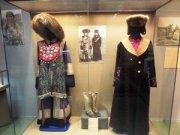 Традиционное искусство Хакасии и Тувы впервые выставлено на одной площадке