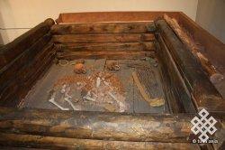 В Туве обсуждают судьбу останков скифских царей