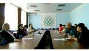 Философский клуб Тувы обсуждал проблемы политической культуры