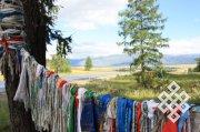 Анонс конференции «Традиционная культура Сибири: языки, миф, фольклор»