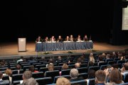 В Казанском федеральном университете открылся IV(XX) Всероссийский археологический съезд