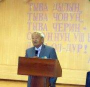 В Тувинском госуниверситете прошла научно-практическая конференция «Сатовские чтения»