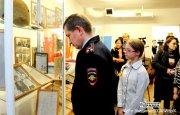Воссоздан первый тувинский школьный краеведческий музей