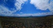 Степи Тувы в числе природных достопримечательностей России