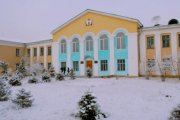 В Кызылском колледже искусств прошла Межрегиональная научно-практическая конференция «Культура и искусство народов Центральной Азии в контексте современного образования»