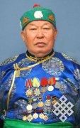 В Национальном музее Тувы 10 апреля откроется выставка к 90-летию Монгуша Кенин-Лопсана