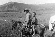 """Лекция """"Экспедиция в Сибирь в 1917 году"""""""