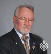 Поздравляем доктора геолого-минералогических наук Владимира Лебедева!