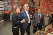 Национальный музей Тувы готовит выставки в Европе и США