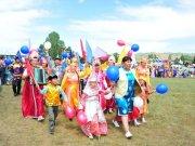 Фестиваль «Устуу-хурээ»: Тува — космос — транзит