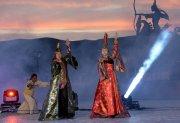 В Туве открылся Международный фестиваль «Хоомей в Центре Азии»