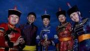 В Туве продолжается Международный фестиваль «Хоомей в Центре Азии»