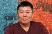 Выставка художника Шой Чурука пройдет в Горно-Алтайске