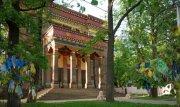 Буддийский храм Санкт-Петербурга готовится отметить 100-летие
