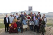 В Монголии отметили День памяти жертв политических репрессий