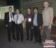 Монголия – Тува: международное экологическое сотрудничество