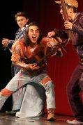 Победу в трех номинациях завоевал Тувинский театр кукол в I Забайкальском театральном фестивале спектаклей для подростков