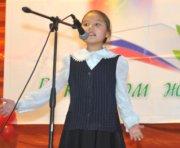 В Туве учрежден День русского языка
