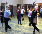Тувинский балетмейстер научит хореографов Хакасии пластической выразительности
