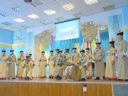Отделение сольного народного пения Кызылского колледжа искусств отметило 15-летие