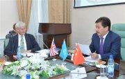 Британцы возобновят исследования истории и культуры тюркских стран