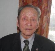 83 года исполняется Заслуженному деятелю науки Тувы Монгушу Маннай-оолу