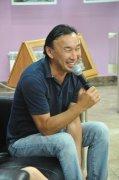 Скульптор Даши Намдаков: Произведение «Центр Азии» - это роман