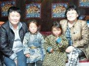 Экспедиция филологов Тувинского госуниверситета к тухаларам Монголии